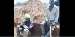 Employe Societe CHINOISE SOFHONY Camerounweb