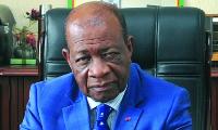 Martin Mbarga, le nouveau 'boss' de Maurice Kamto