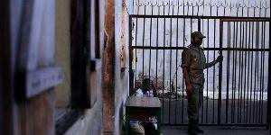 Comment les frappes au Noso sont cordonnées depuis le 'call box' de Kondengui