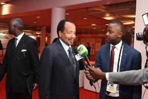 Samuel Mvondo Ayolo pourrait poursuivre Ernest Obama