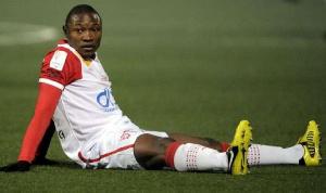 Paul Claudel Alo'o Efoulou  va entraîner  l'Equipe B du FC Lunéville