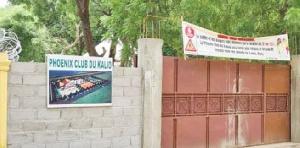 Le tribunal administratif de Maroua a été saisi