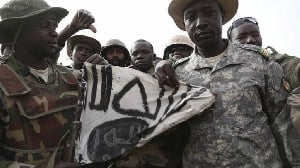 Boko Haram Otage Libre