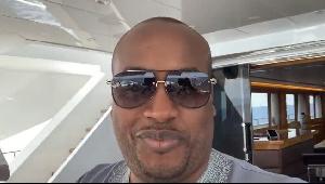 Karim Keïta, le fils du président malien déchu