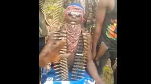 Les généraux ambazoniens s'adressent à Paul Biya