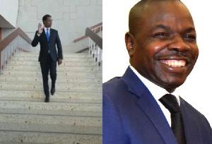 Bashiro Mamuda ex partenaire de crimes de Amougou Belinga