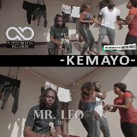 Mr Leo,Cameroonian singer