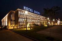 Une trentaine de personnes se sont évadés de l'hôtel Onomo de Douala