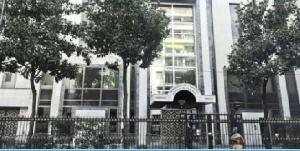 L'ambassade du Cameroun a été contactée