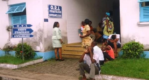 Agression du médecin de l'hôpital d'Efoulan: les accusés plaident non coupables
