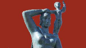 Gudrid est le véritable héros des sagas du Vinland