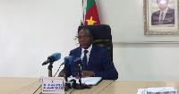 Le ministre a révélé que deux des nouveaux cas ont été confirmés à Bafoussam ce 18 mars 2020