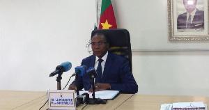 Manaouda Malachie a fui son bureau