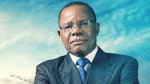 Maurice Kamto a reçu ses visiteurs ce jeudi à la prison centrale de Yaoundé