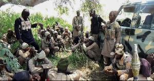 5 personnes dont deux Maliens étaient à bord de deux véhicules