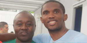 Etoo Maboang Kessack Camerounweb