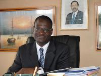Mekulu Mvondo du CNPS veut produire un film sur le vivre-ensemble au Cameroun