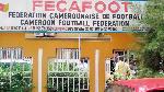 La FECAFOOT annonce la reprise du championnat de football