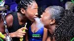La jeunesse camerounaise avide du chicha