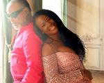 Koffi Olomidé fait venir Charlotte Dipanda à son domicile au Congo