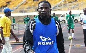 Daouda Kamilou laisse des traces dans le championnat du Cameroun depuis 13 ans