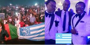 'Il faut être fier de la présence de nos frères « ambazoniens » à nos différentes cérémonies'