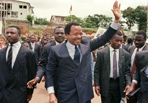 Les Ambazoniens ne peuvent pas faire face à l'armée camerounaise