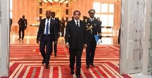 Les Camerounais n'auront que leurs yeux pour pleurer