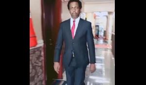 était le richissime bienfaiteur qui a mis des véhicules à la disposition de son ami Cabral Libii