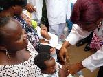 La première phase d'introduction de ce vaccin a lieu le 12 octobre 2020