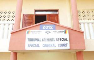 Voici comment s'enrichissent les enquêteurs du Tribunal Criminel Spécial