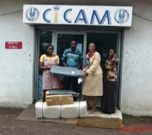 La CICAM est en proie à une grave crise économique