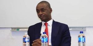 Cabral Libii est le leader du PCRN