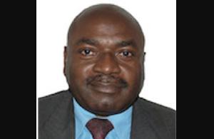 Pr Dieudonné Mbena