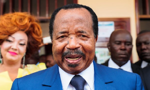 Paul Biya cherche 3 440 milliards à emprunter