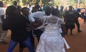 Voici le mariage le plus humiliant de l'histoire