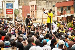 Le Cameroun a perdu l'autorité morale pour résoudre la crise