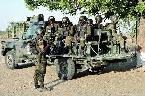 Les paradoxes de l'armée camerounaise