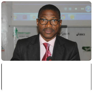 Plainte contre Monsieur Paul BIYA  pour corruption