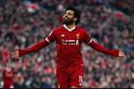 Il a marqué ses trois derniers buts avec son pied droit