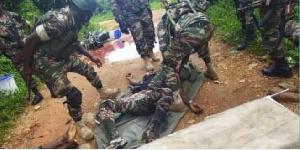 Militaires Attaque Mundemba Camerounweb