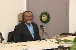 Célestin Djamen, l'homme du 26 janvier a démissionné du MRC