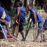 L'OMS a annoncé le mardi 25 août 2020 que l'Afrique est exempte de poliovirus sauvage