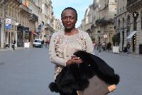 Denise Epote, directrice de TV5Monde Afrique