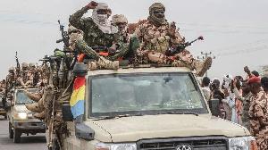 Les autorités tchadiennes 'annoncent la défaite des rebelles'