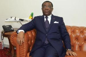 Mebe Ngo'o accusé de détournement est incarcéré à Kondengui.