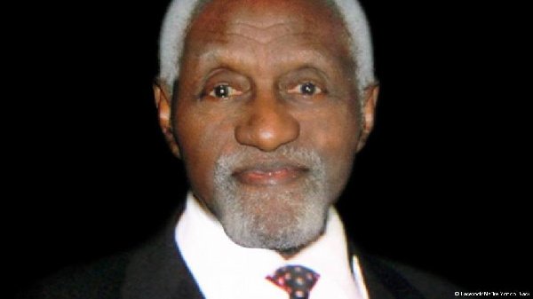 L'avocat Yondo Black
