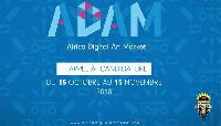 La 2nd édition de l'Africa Digital Art Market aura lieu du 27 au 30 décembre 2018