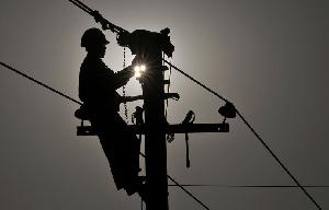 Distribution de l'énergie électrique