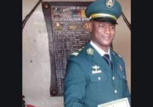 Le Capitaine El Rachidini, nouveau Lamido de Garoua